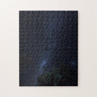 Milky Way Stars Jigsaw Puzzle