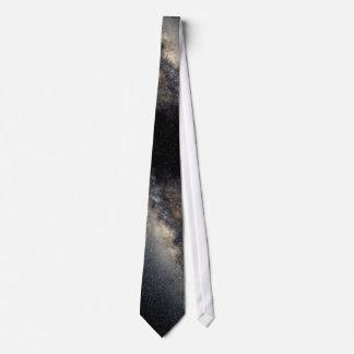 Milky Way Tie