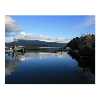 Mill Bay Postcard
