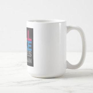 Mill Lake Mug 1