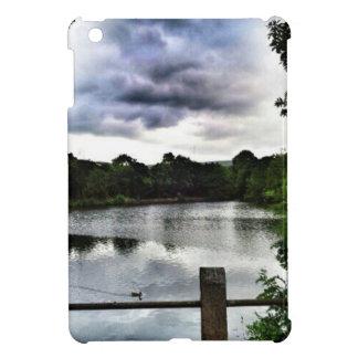 Mill Pond iPad Mini Cover