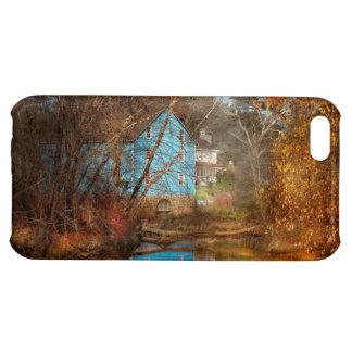 Mill - Walnford, NJ - Walnford Mill iPhone 5C Case