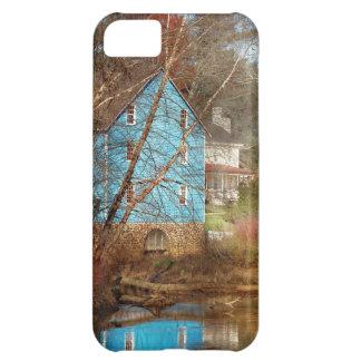 Mill - Walnford, NJ - Walnford Mill iPhone 5C Cover