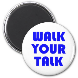 mill your talk magnet
