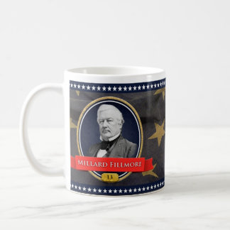 Millard Fillmore Coffee Mug