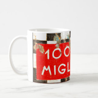 Mille Miglia - Racing Design MUG