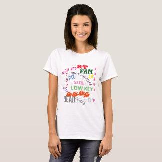 Millennial Lingo T-Shirt