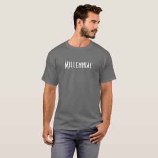 Millennial Men's T-Shirt