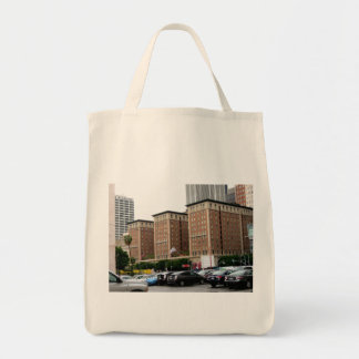 Millennium Biltmore Hotel.png Grocery Tote Bag
