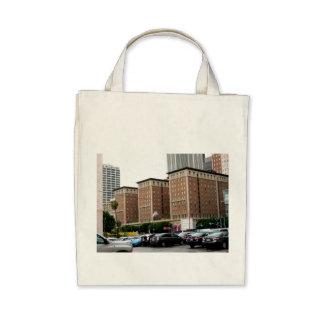 Millennium Biltmore Hotel.png Canvas Bags