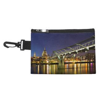 Millennium Bridge Accessories Bag