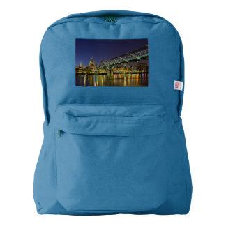 Millennium Bridge Backpack