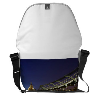 Millennium Bridge Messenger Bags