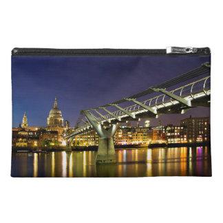 Millennium Bridge Travel Accessory Bag