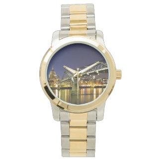Millennium Bridge Watches