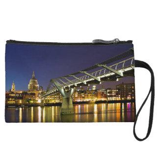 Millennium Bridge Wristlets