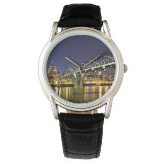 Millennium Bridge Wristwatches