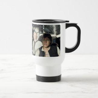 Millennium Falcon Still Travel Mug