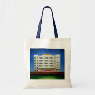 Millennium Mills Budget Tote Bag