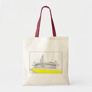 Millennium Stadium Bag