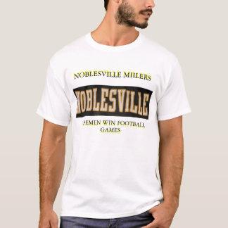 MILLER LINEMAN T-Shirt