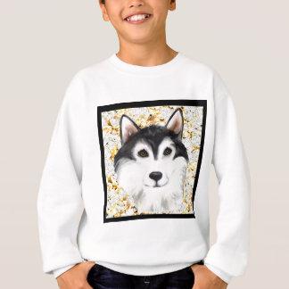 Million Dollar Alaskan Malamute Sweatshirt