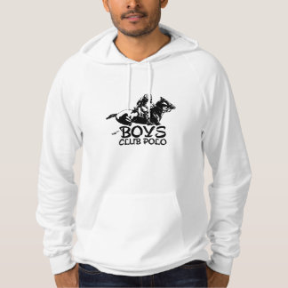 Million Dollar Boy Club Hoodie