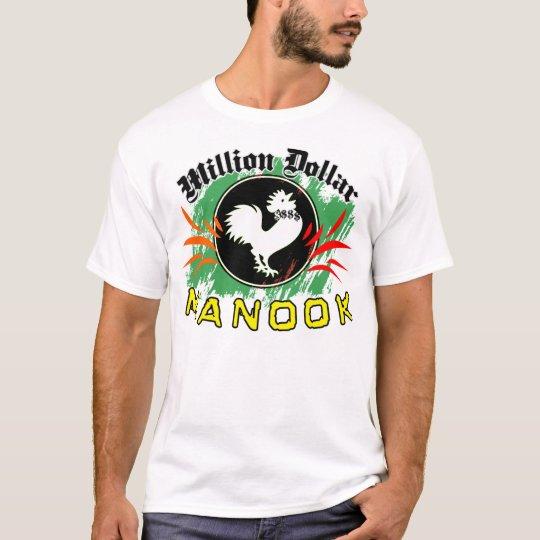 MILLION DOLLAR CHICKEN FIGHT T-Shirt