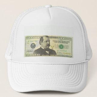 MILLION DOLLAR HAT