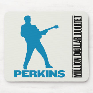 Million Dollar Quartet Perkins Mouse Pad