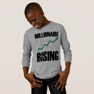 Millionaire Rising-Kids shirt