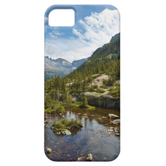 Mills Lake iPhone 5/5S Covers