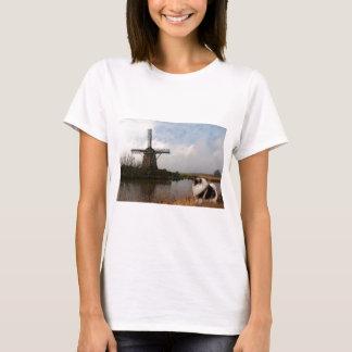 Millscape Apparel T-Shirt