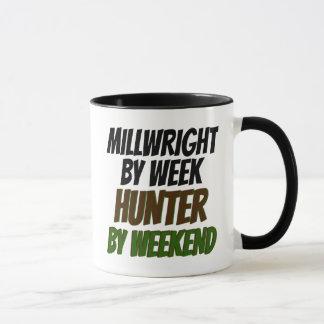 Millwright Hunter Mug