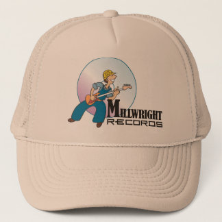 MILLWRIGHT RECORDS HAT