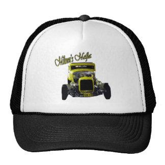 Milner's Mafia Cap Trucker Hat