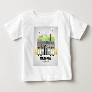 Milnrow Baby T-Shirt