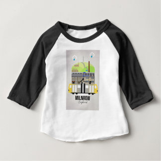 Milnrow Baby T-Shirt