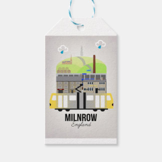 Milnrow Gift Tags