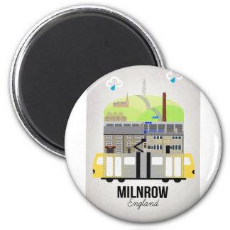 Milnrow Magnet