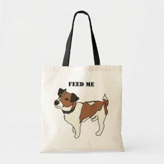 Milo/Feed me