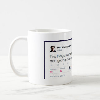 Milo on Gamers Coffee Mug