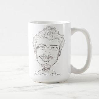 Milo's Mug on My Mug