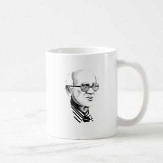 Milton Friedman Mug