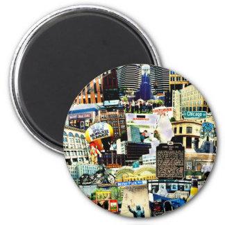 Milwaukee 2 Inch Round Magnet