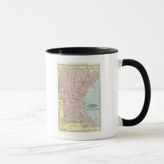 Milwaukee 2 mug