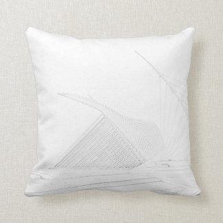 Milwaukee Art Museum Pillow