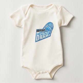 Milwaukee Blast-12059 Baby Bodysuit