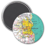 Milwaukee Magnet