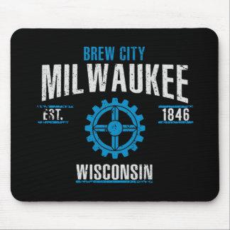 Milwaukee Mouse Pad